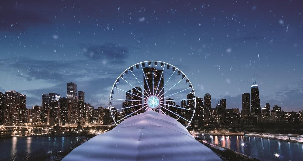 Centennial Wheel