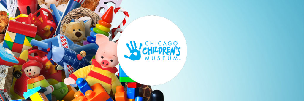 Chicago Children's Museum Store