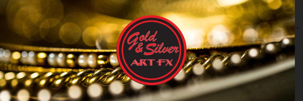Gold & Silver Art FX