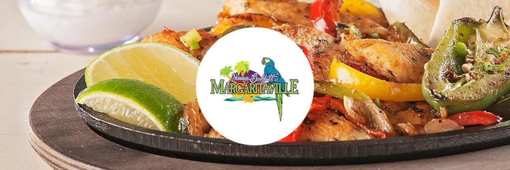 Jimmy Buffett's Margaritaville Bar & Grill