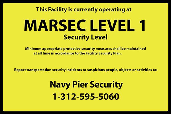 marsec-level-1