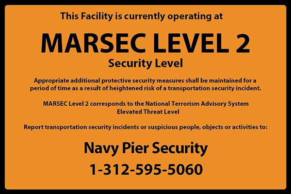 marsec-level-2