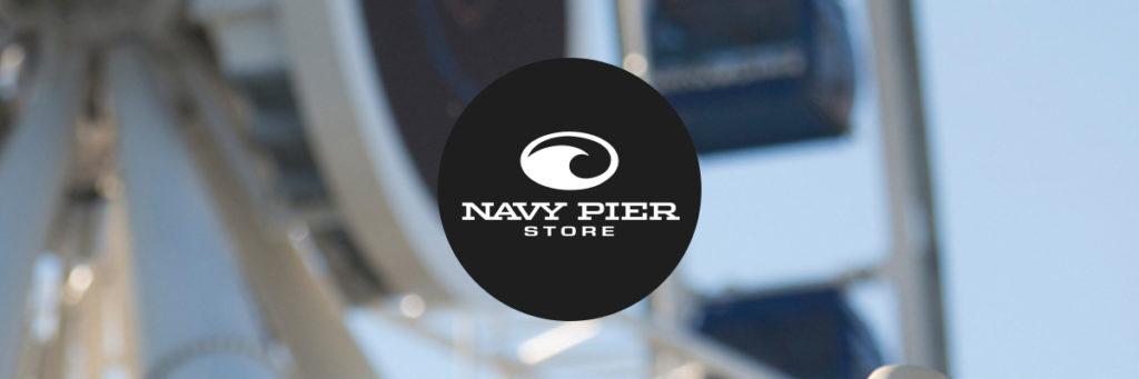 Navy Pier Store