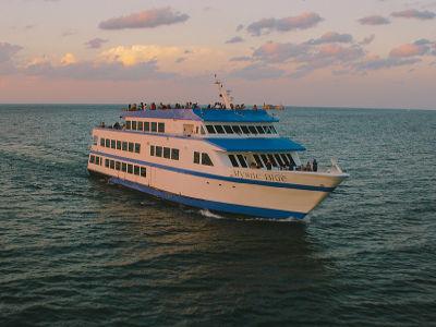 Cruise Discounts