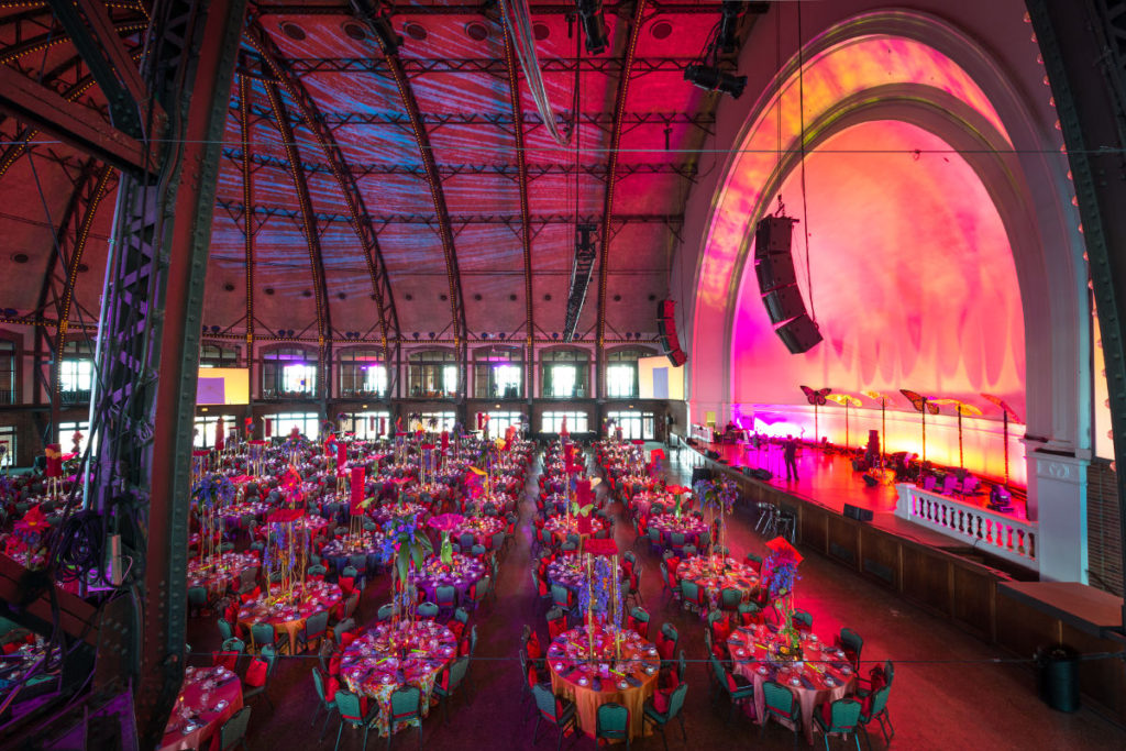 Best Corporate Event Destinations at Navy Pier