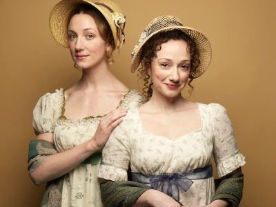 Sense and Sensibility: A Q & A with the Cast