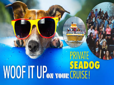 Seadog Private Group Events