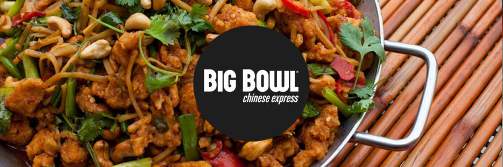 Classic Food Court Options | Navy Pier