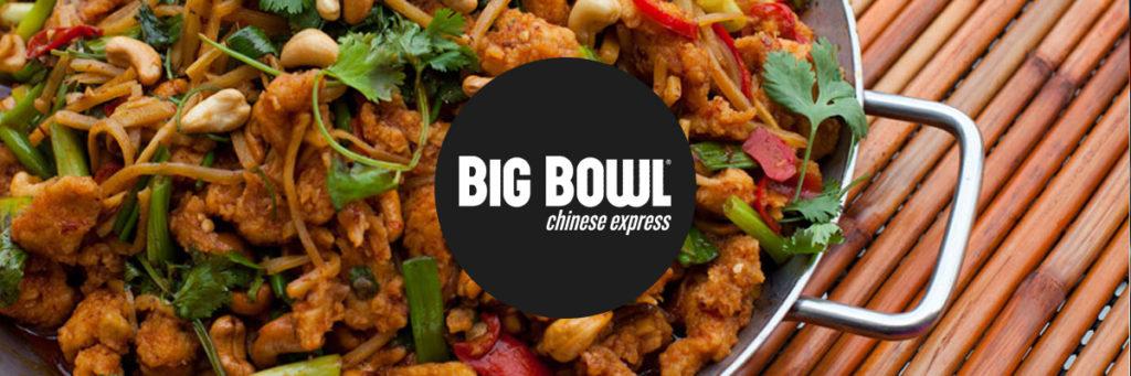 Big Bowl Chinese Express