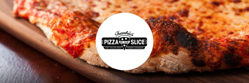 Frankie's Pizza by the Slice