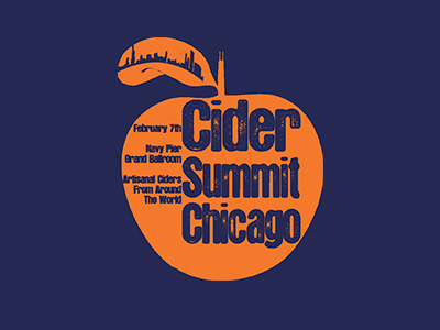 Drink up at the Cider Summit