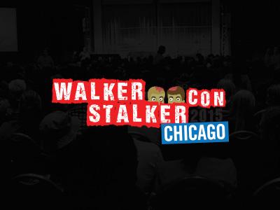 Living Dead at Walker Stalker Con