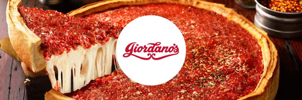Giordano's