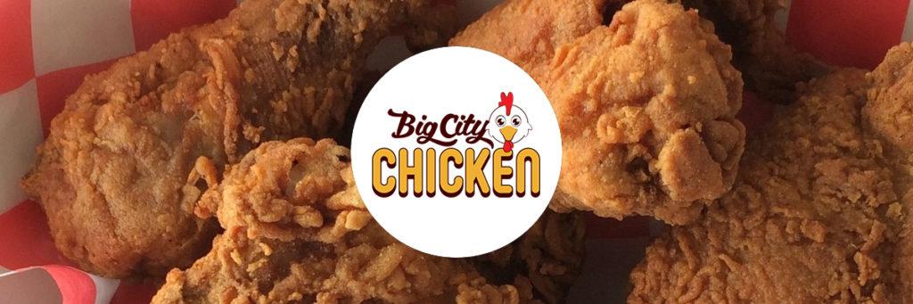 Big City Chicken
