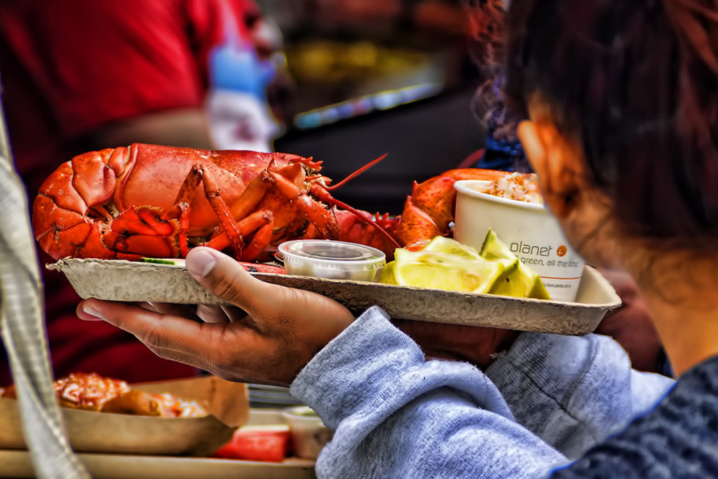 "The Great American Lobster Fest: Back and ""Butter"" than Ever"