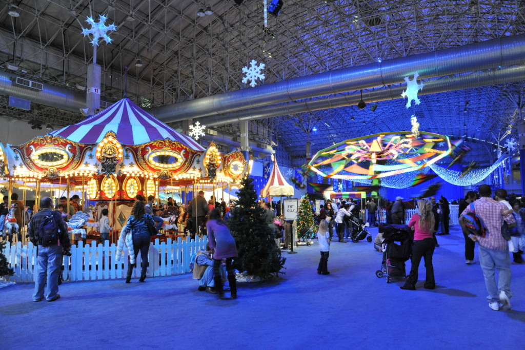 PNC Bank Winter WonderFest: Guest Moments