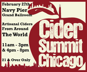 Cider Summit Chicago 2016