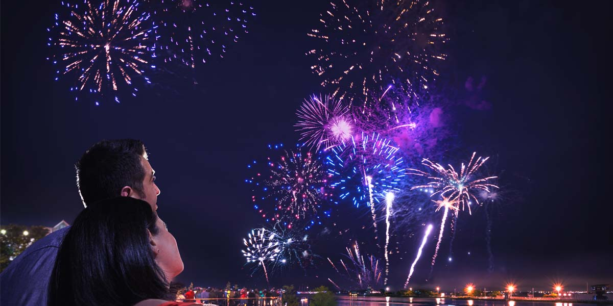 Things to do in chicago 4th of july 2018