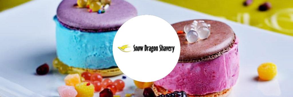 Snow Dragon Shavery