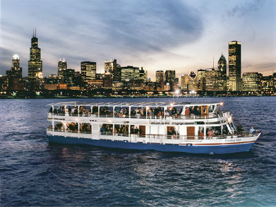 Shoreline Sightseeing Private Charters