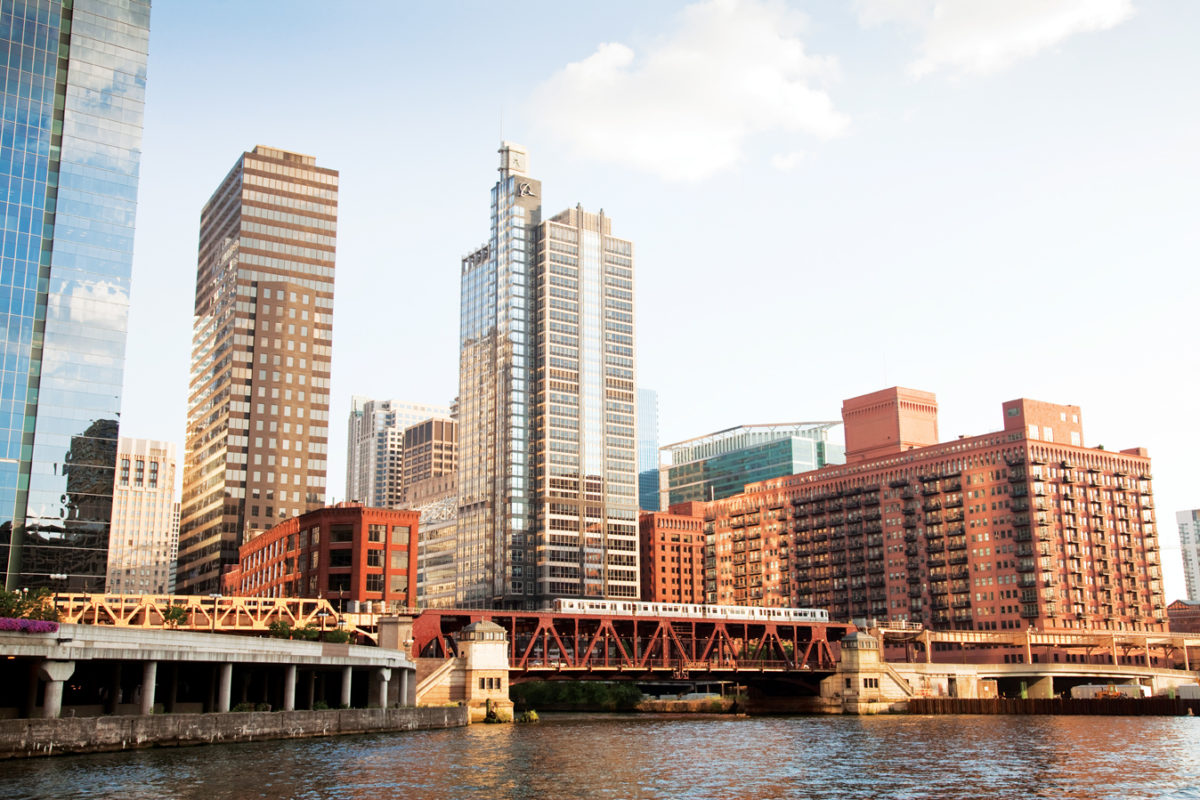 Sightseeing Cruises In Chicago Navy Pier