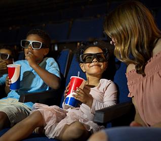 AMC® Navy Pier IMAX® Theatre