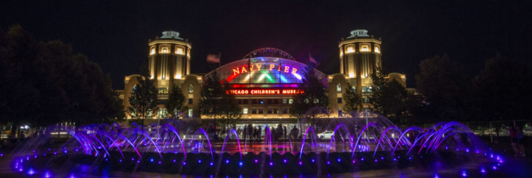 Navy Pier Pride<br />Presented by American Airlines