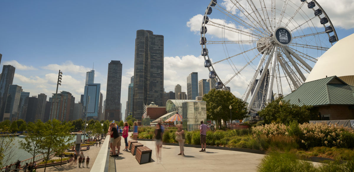 Explore Things to do in Chicago at Navy Pier