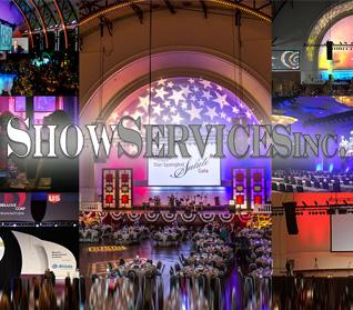 Show Services, Inc.