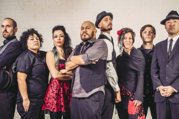 La Misa Negra to perform a free concert at Navy Pier, part of the inaugural Latin music festival, LatiNxt.