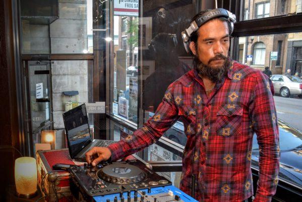 DJ Papa G