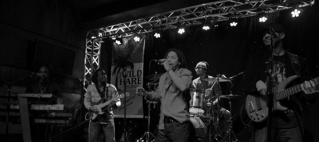Live on the Lake!: Indika Reggae Band