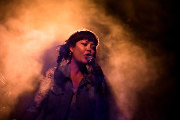 Zuzuka Poderosa to perform a free concert at Navy Pier, part of the inaugural Latin music festival, LatiNxt.