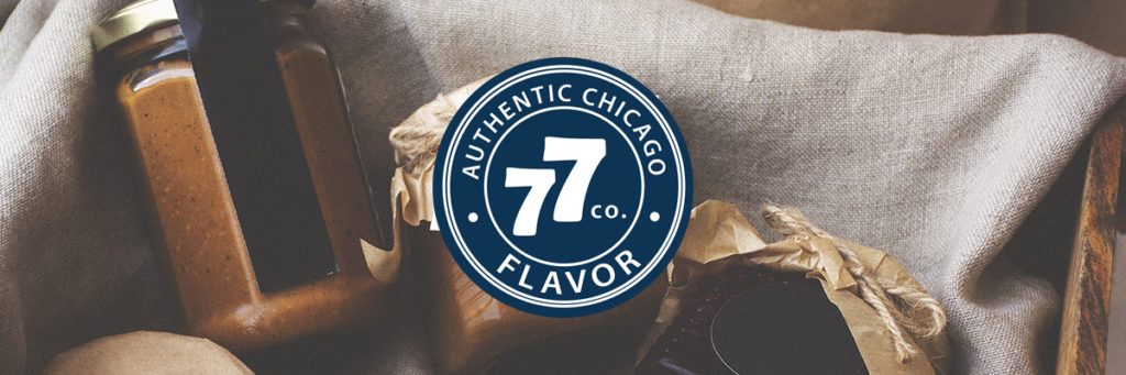 77 Chicago Flavors