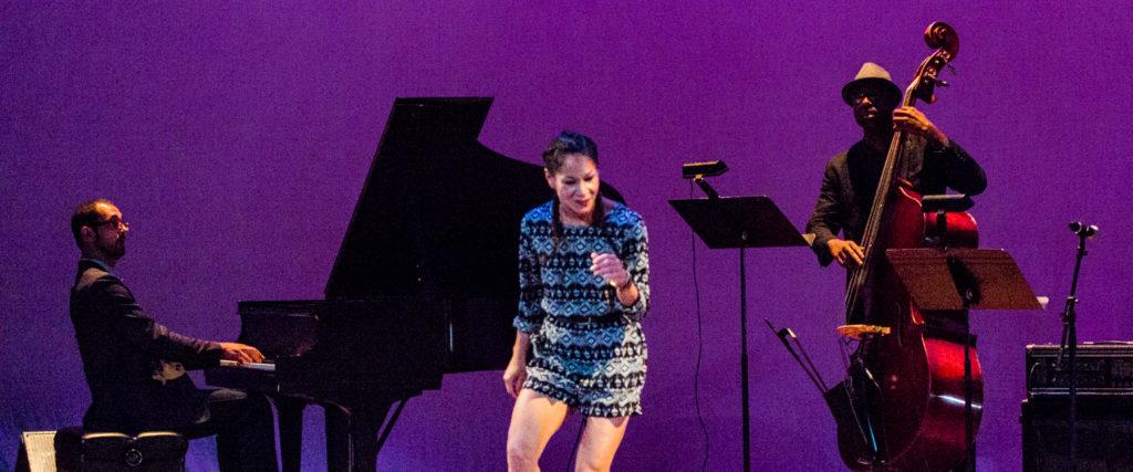 Chicago Human Rhythm Project Rhythm World