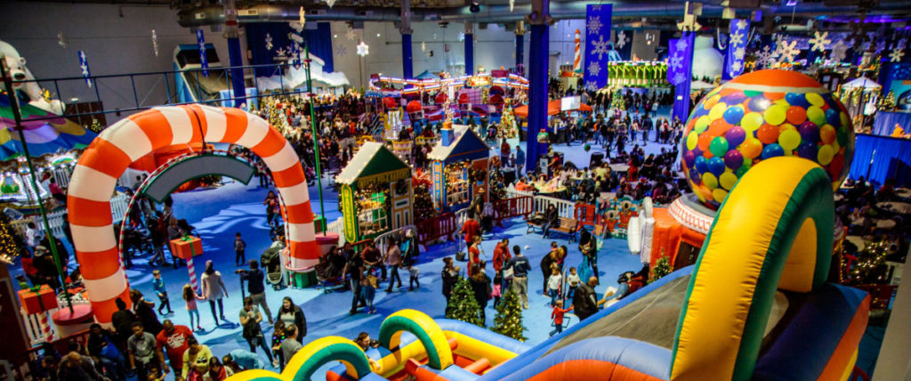Buy Tickets for Events & Attractions | Navy Pier