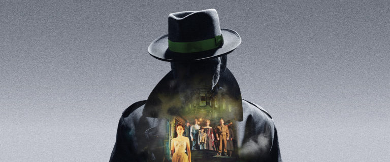 Chicago Shakespeare presents: An Inspector Calls
