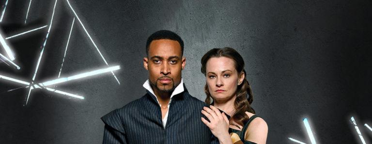 Chicago Shakespeare presents: Short Shakespeare!: Macbeth