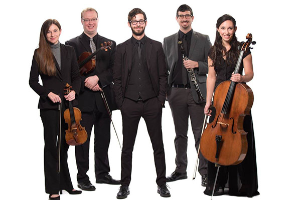 Ursa Ensemble to perform at Sequence Chicago at Navy Pier.