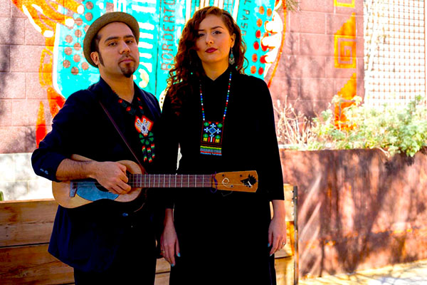 Son Monarcas to perform at Sequence Chicago at Navy Pier.