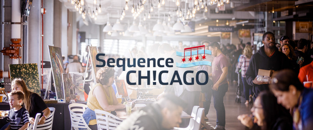 Navy Pier Hosts Third Annual Sequence Ch!cago to Showcase Chicago's Arts and Culture Scene
