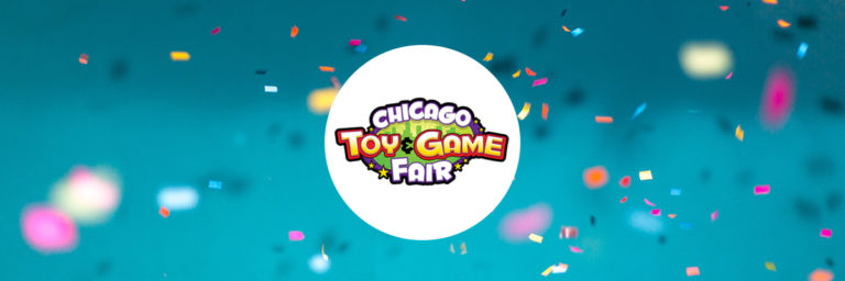 Chicago Toy & Game Fair 2019