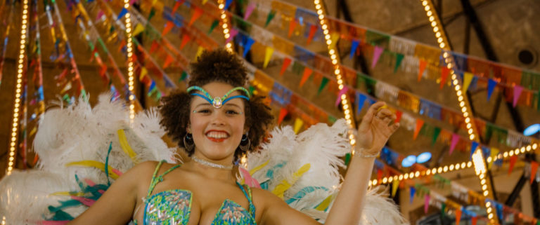 Global Connections: International Carnivale Celebration