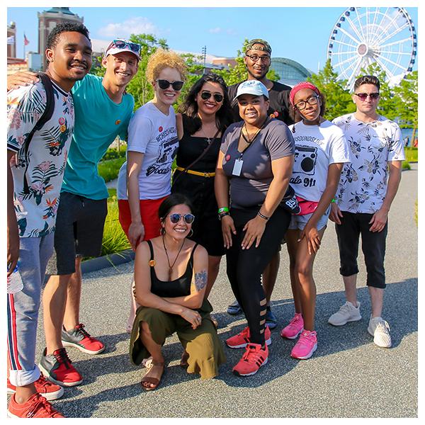 Chi-Soul Fest 2019 at Navy Pier | Navy Pier