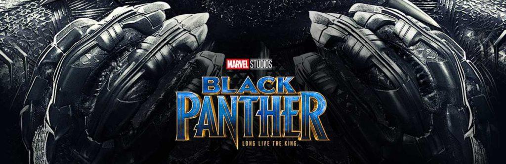 Water Flicks   Black Panther