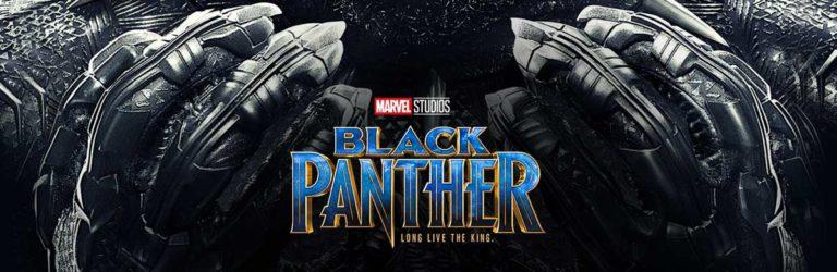 Water Flicks | Black Panther