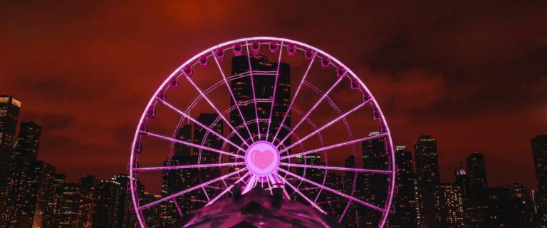 National Ferris Wheel Day