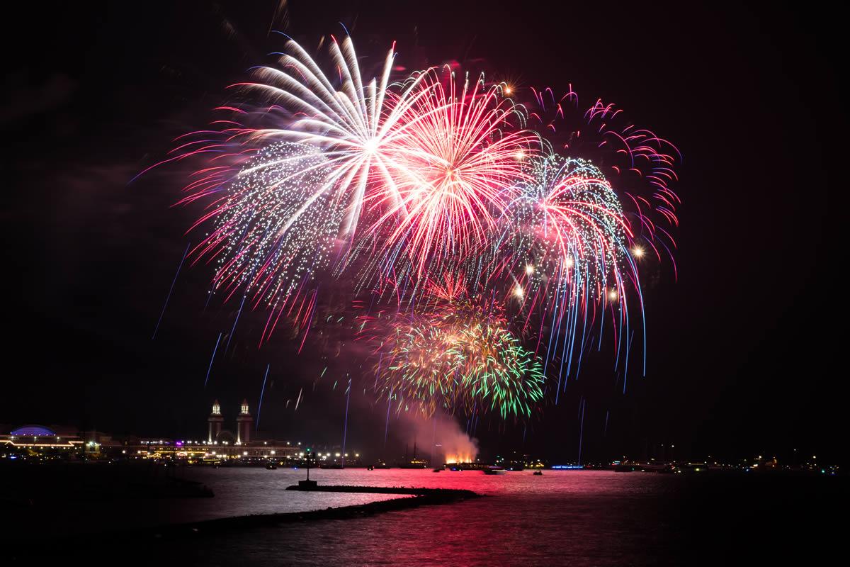Navy Pier Releases 2019 Summer Programming Calendar Navy Pier