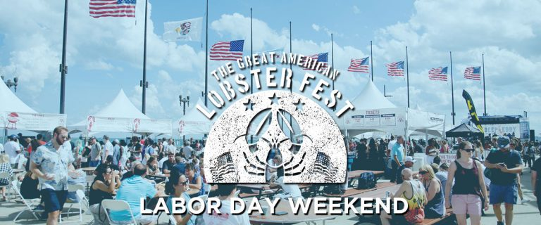 The Great American Lobster Fest®
