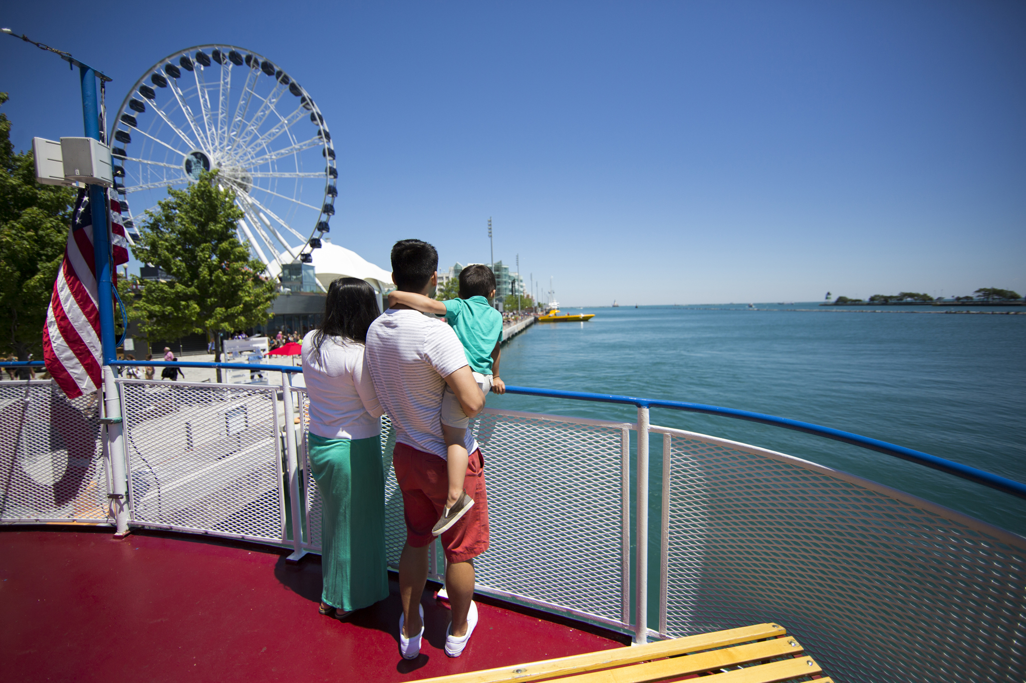Things to do this Easter Weekend at Navy Pier